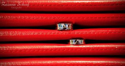Prsteny ze zlatnictví Mádr