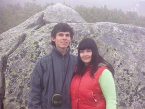 Jeseň 2008 v Tatrach