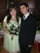 Zasnúbili sme sa 17.10.2009