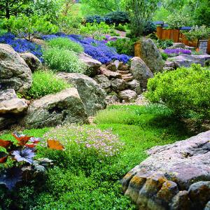 Záhrady, ktoré ma inšpirujú - Obrázok č. 68
