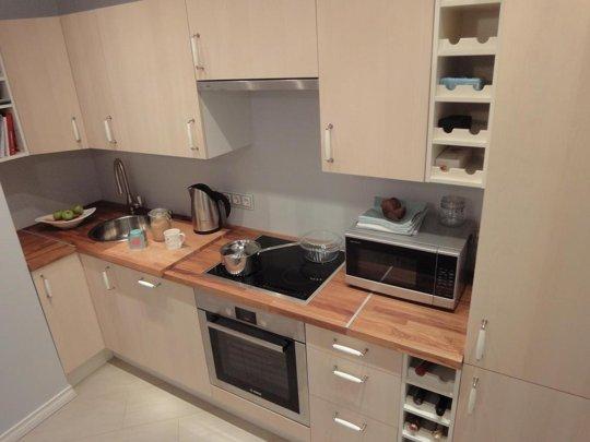 Kuchyňa - inšpirácie - Obrázok č. 183