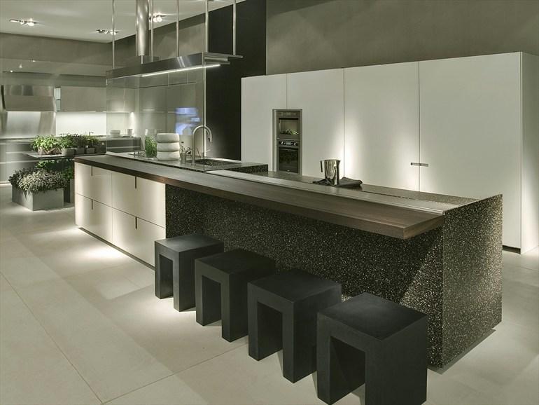 """Drevobiela"" kuchyňa - Obrázok č. 233"