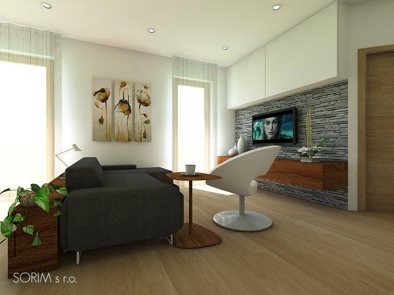 Kedysi a dnes... - ...som amatérsky navrhovala interiéry...:-D