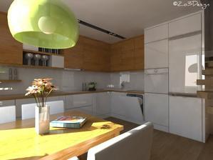 Kuchyňa pre @marissasa
