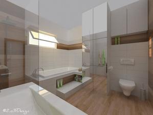 Kúpeľňa pre @marissasa