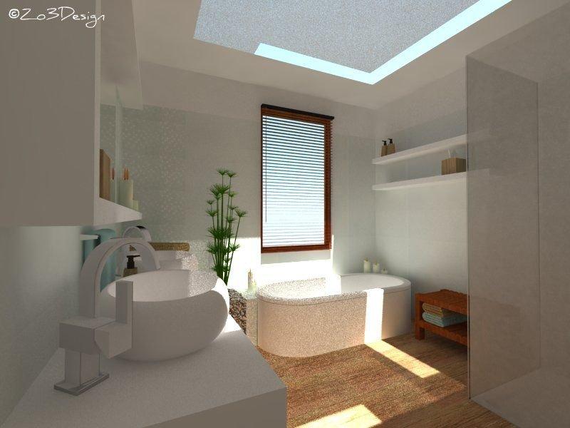Kedysi a dnes... - Kúpeľňa pre @danula_ch