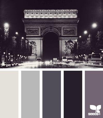Kombinácie farieb zo života - Obrázok č. 86