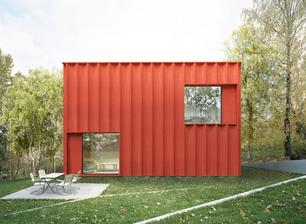 Toto je návrh domu..