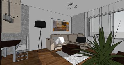 Rekonštrukcia bytu u @tiko81