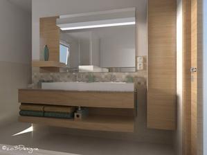 Kúpeľňa pre @silviavladik