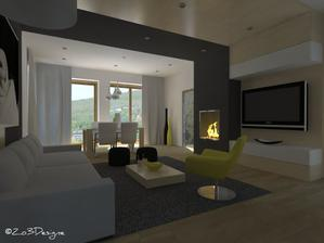 Obývačka pre @tomco