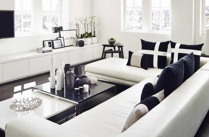 Dúfam, že nám pomôžu zariadiť naše domovy nielen prakticky a funkčne, ale aj štýlovo a vkusne :-)