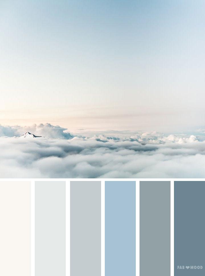 Kombinácie farieb zo života - Obrázok č. 587