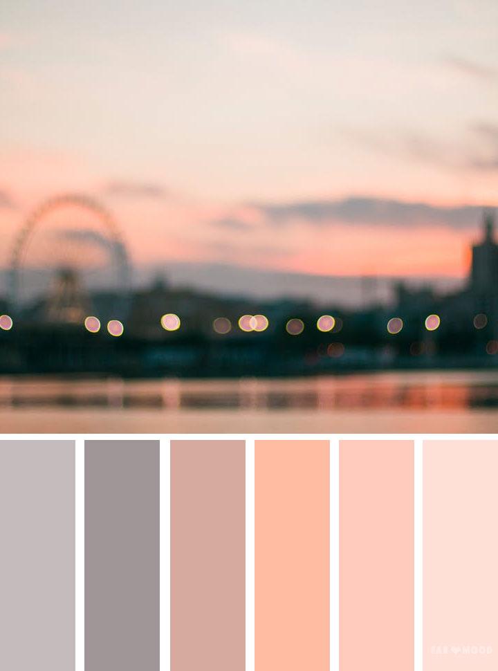 Kombinácie farieb zo života - Obrázok č. 588