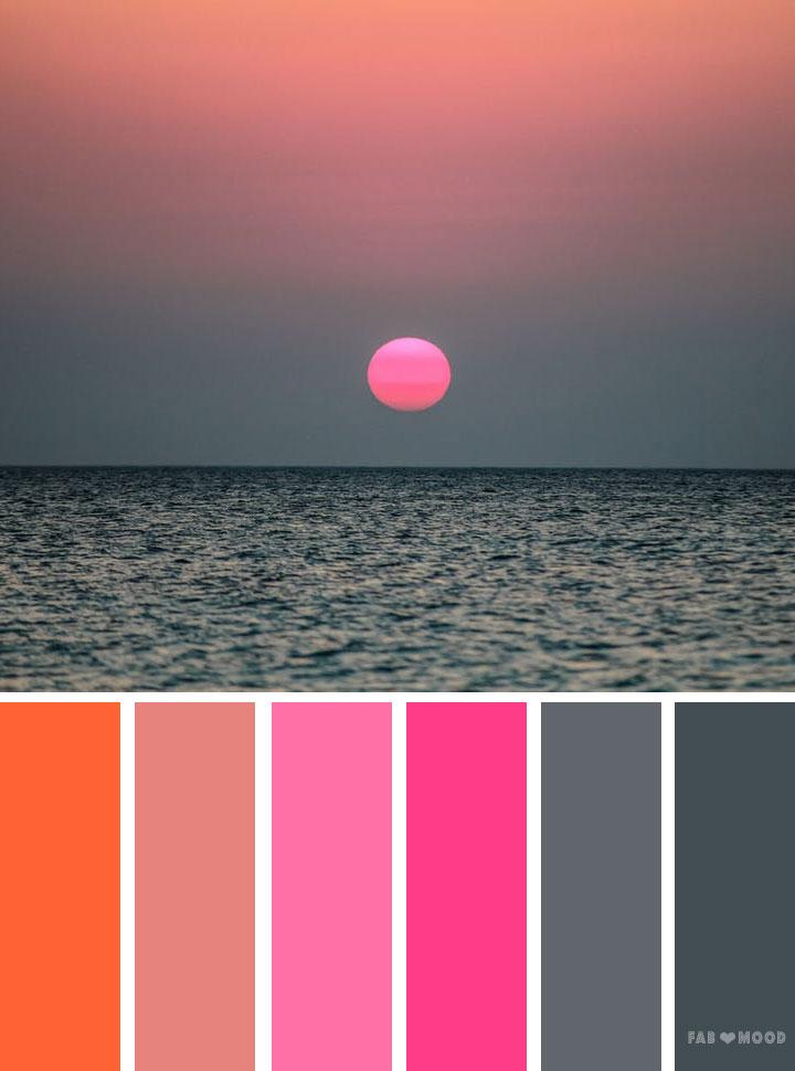 Kombinácie farieb zo života - Obrázok č. 589