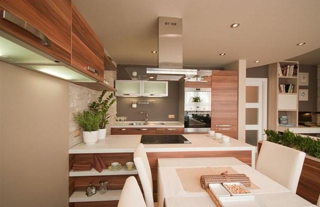 Kuchyně - Obrázek č. 52
