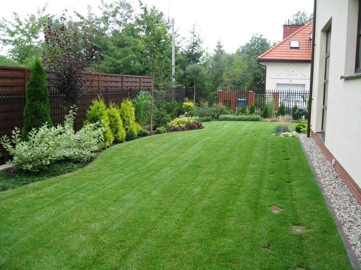 Zahrada - inspirace - Obrázek č. 29