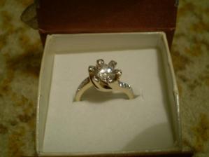 zásnubný prsteň 26.07.08