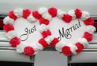 just married:)