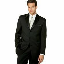 *krásný oblek*