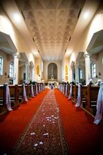 kostol v Terchovej.......krása