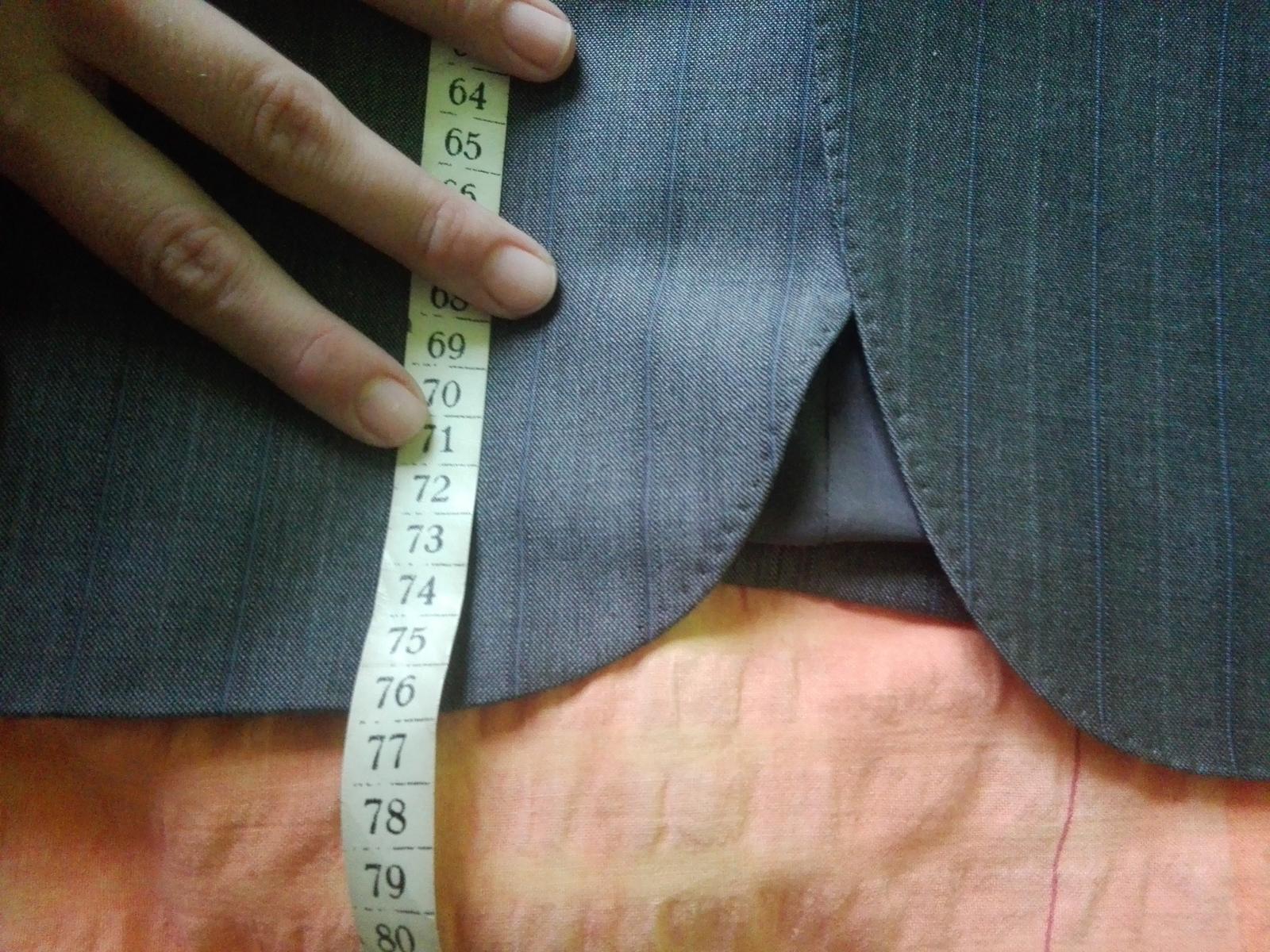 sivy oblek - Obrázok č. 4