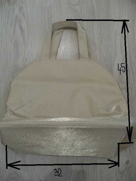 leskla kabelka - Obrázok č. 1