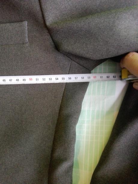 pansky oblek - Obrázok č. 2