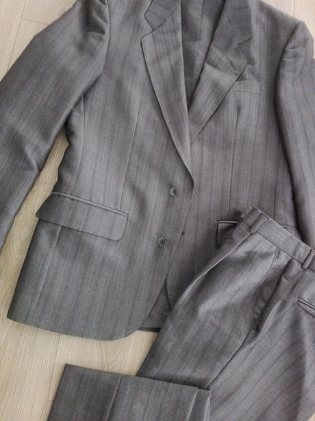 Chlapcenky,pansky oblek 48 - Obrázok č. 3