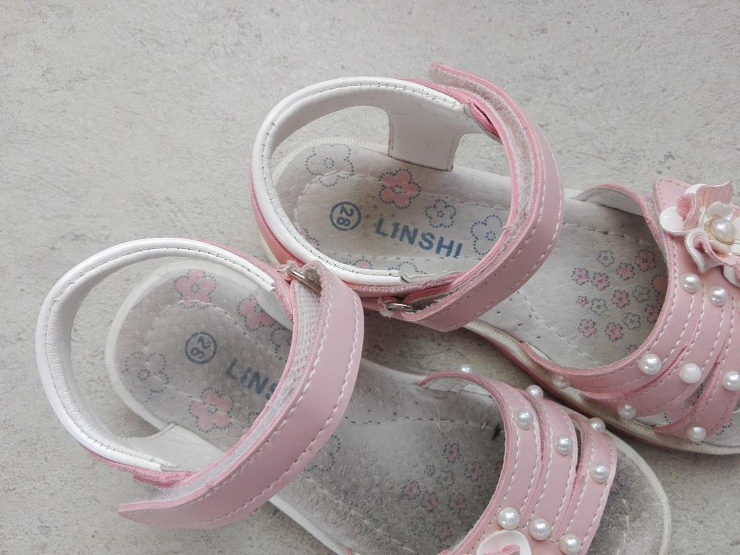 perletovoruzove sandalky - Obrázok č. 2