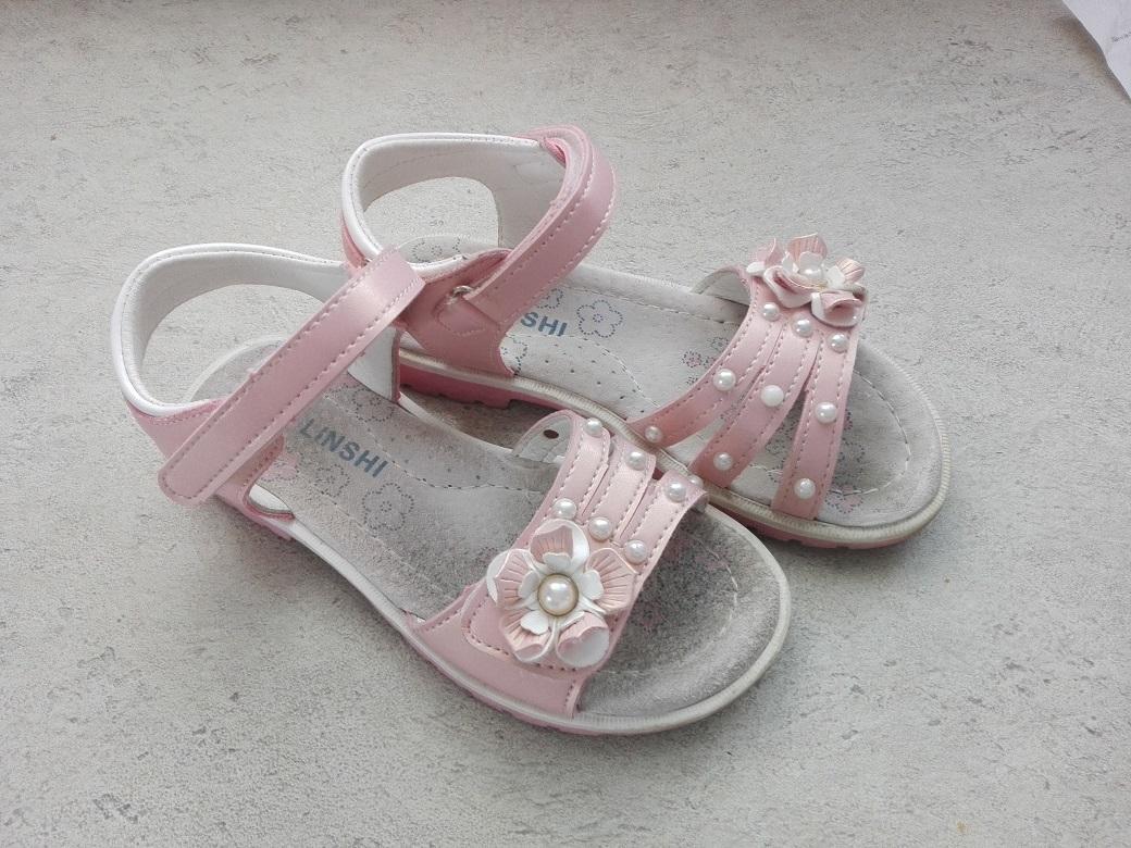 perletovoruzove sandalky - Obrázok č. 3