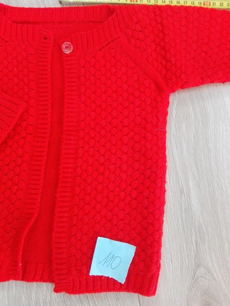 cerveny svetrik - Obrázok č. 2