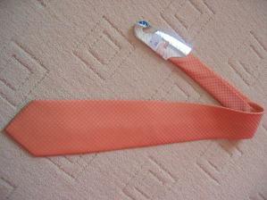 kravata pro ženicha