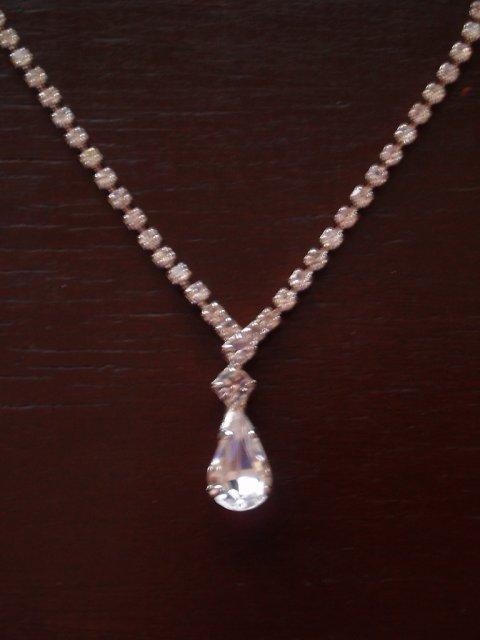 Marinka - můj náhrdelník