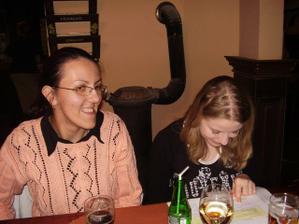 A tradičný koniec Slovac Pub.