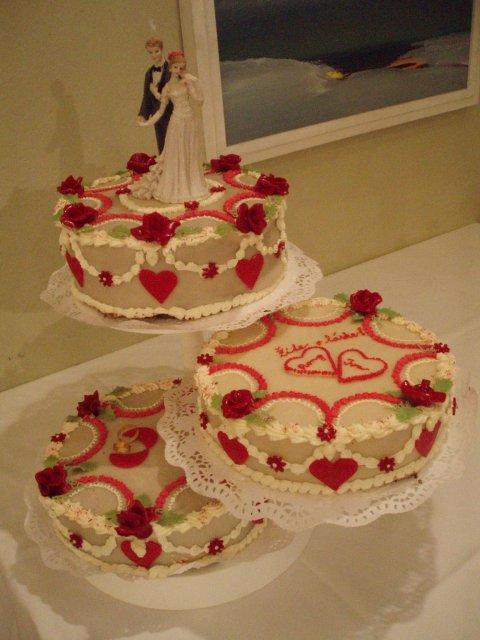 Ivka{{_AND_}}Rony - nasa torta