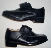 Chlapčenské spoločenské topánky Renda , 29