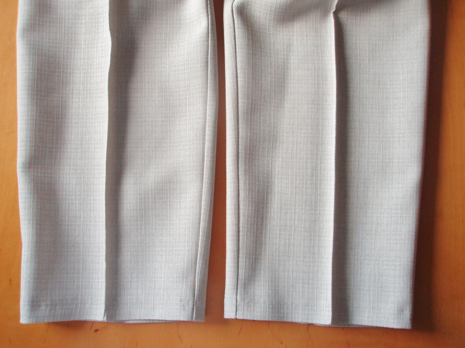 elegantné nohavice Marks&Spencer veľ. 40 - Obrázok č. 4
