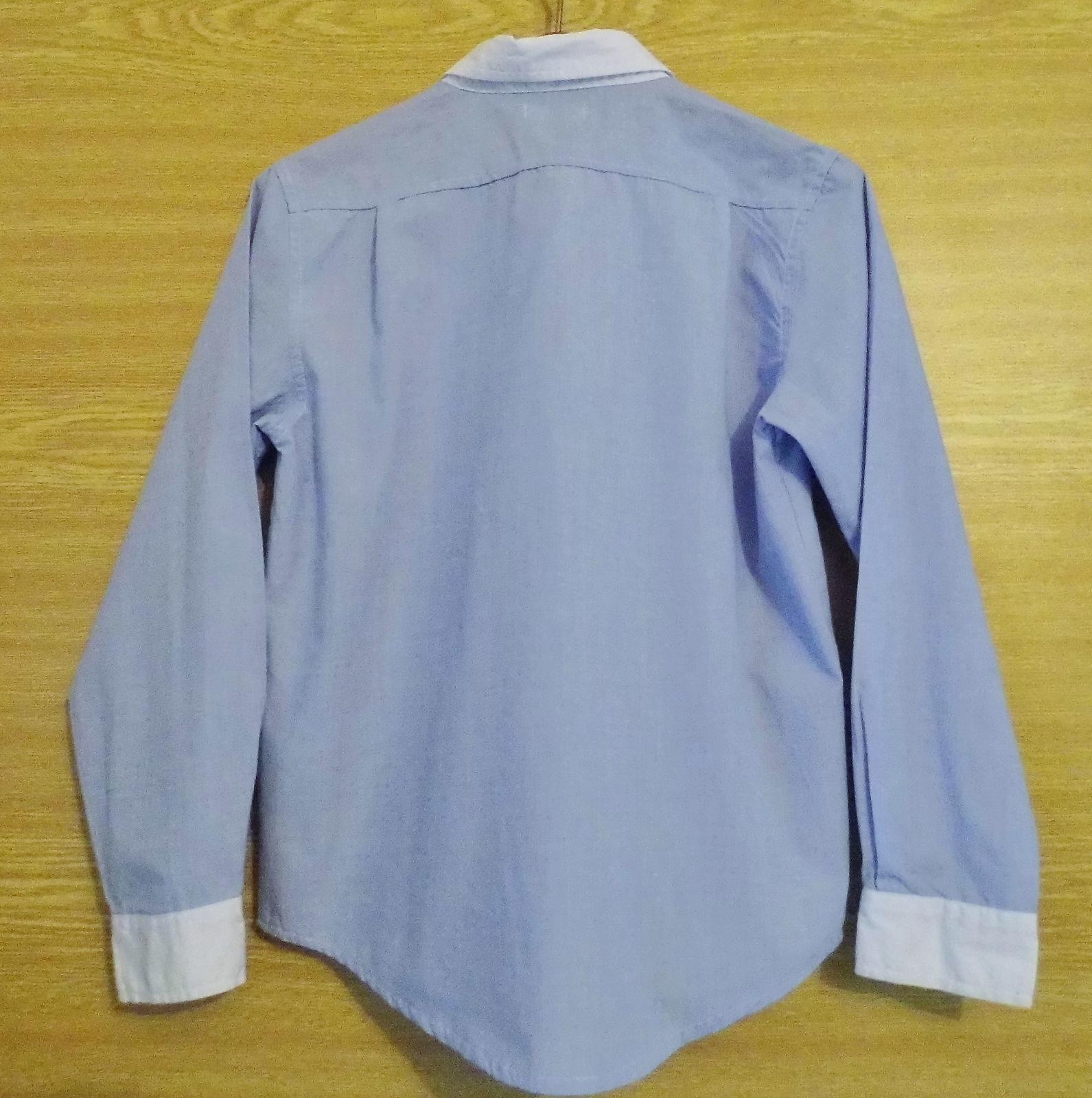 košeľa Pepco veľ. 140 - Obrázok č. 2