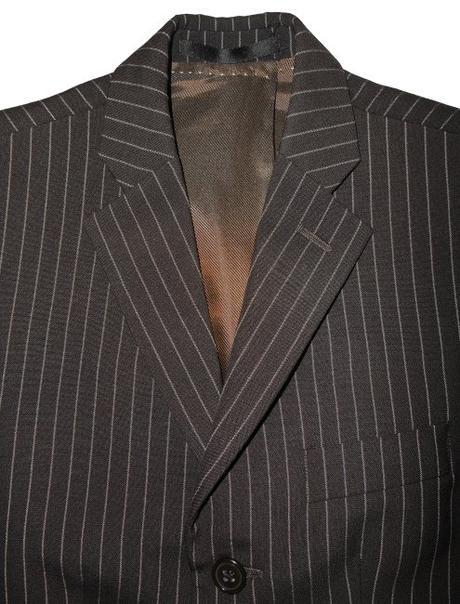 spoločenský oblek veľ. 140 - Obrázok č. 4
