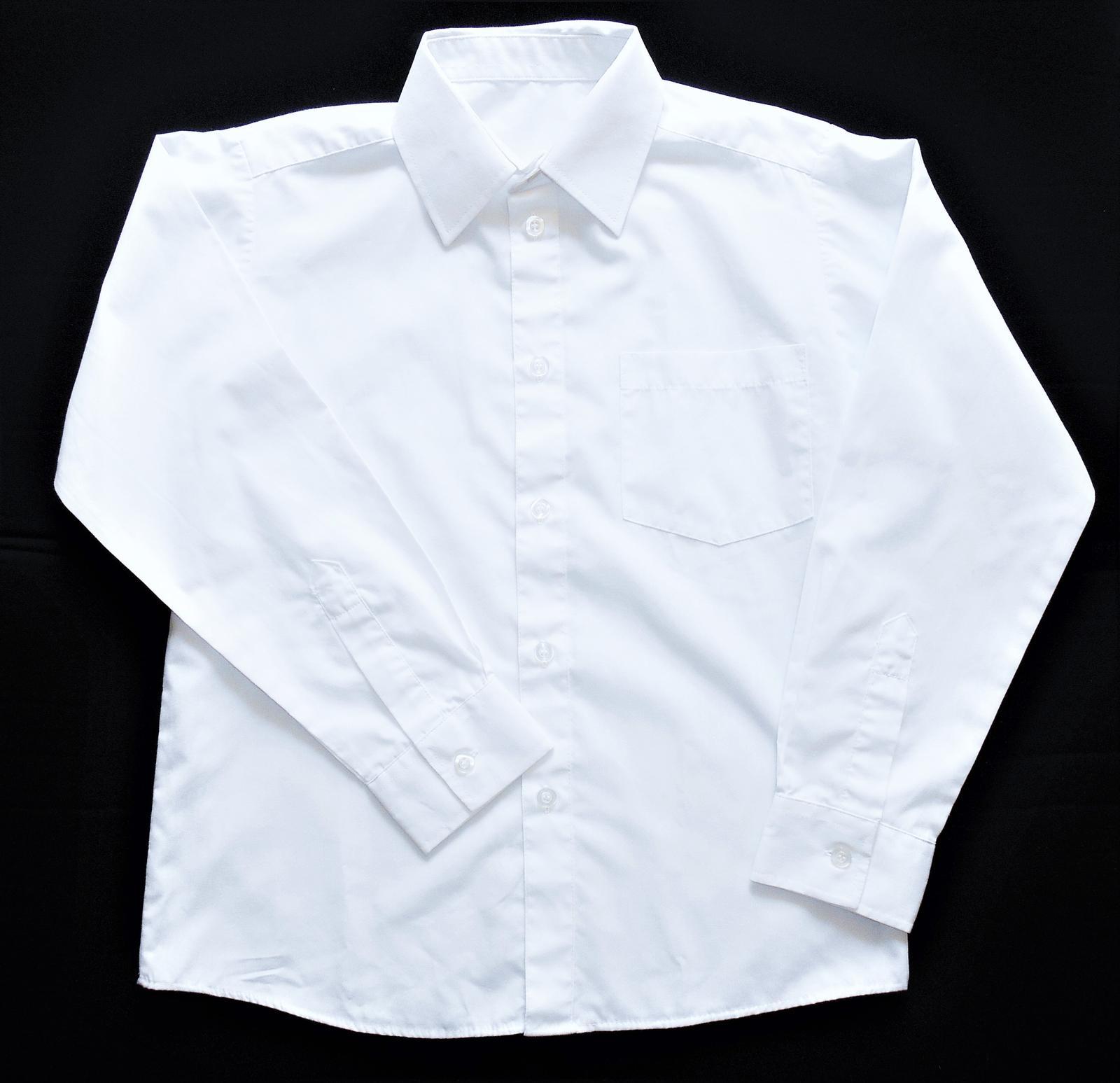 košeľa Back to school na 9 rokov - Obrázok č. 1