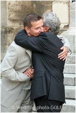 Tomi s ockom