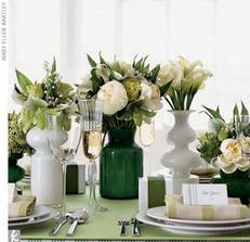 pekné stolovanie