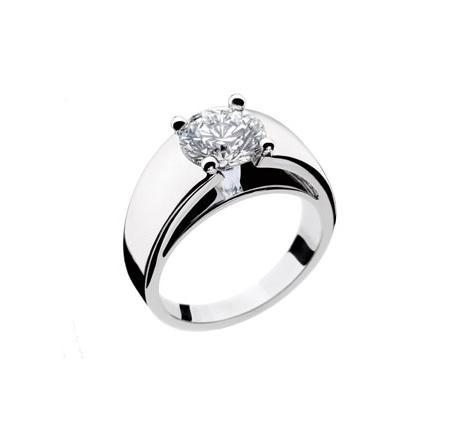 Rendiz - môj zásnubný prsteň