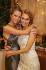s mojou sestrou