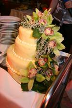torta bola skvelá