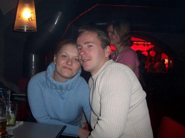 Janka&Atko - ja a moj drahy :)