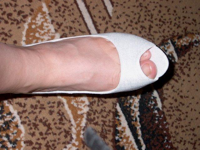 Janka&Atko - na nozke... kupovene o 3hodine rano :|