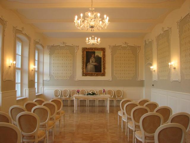 6.6.2009 Banská Bystrica - v novozrekonštruovanej Gizelinej sále