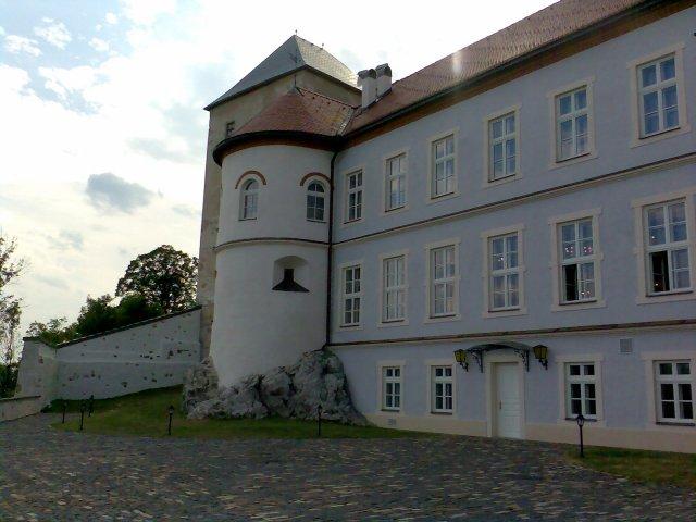 6.6.2009 Banská Bystrica - v krásnom Gizelinom dome...